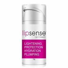 Finn Cosmeceuticals Lipsense Lip Lightening Cream, 10g-Keep hydrated & nourished