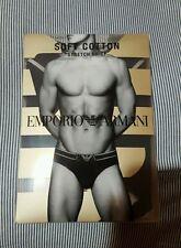 Armani Stretch Brief Size M