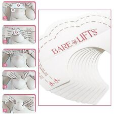 10x Cache Téton Seins Ascenseur Sticker Adhésif Push Up Nipple BRA Invisible
