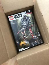 lego Star Wars Set 75254. AT-ST ATST RAIDER MANDALORIAN NEW UNOPENED BOX PERFECT