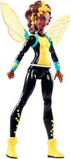 DC Comics Super Hero Girls Bumble Bee Action Figure 15cm MATTEL