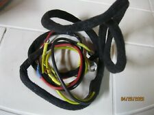 Wiring Harness for Ford 2N tractor