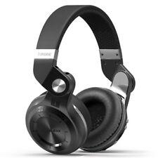 Bluedio Turbine T2+ Wireless Bluetooth 4.1 Stereo Headphones