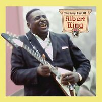 Albert King - The Very Best Of Al (NEW CD)