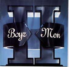 BOYS II MEN -  II - CD album