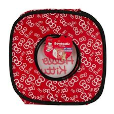 Hello Kitty Bowtastic Cat Cube House, Activity Pop-Up Cave