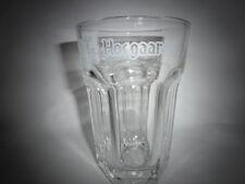 Hoegaarden HALF Pint Glass Rare New
