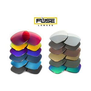 Fuse Lenses Photochromic Replacement Lenses for Oakley Catalyst