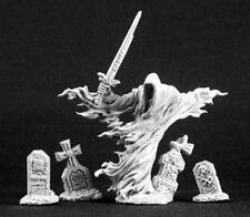 Dark Heaven Legends Reaper 03274 Grave Wraith