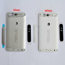 Rear Housing Back Metal Battery Cover +Side Button For Huawei Google Nexus 6P