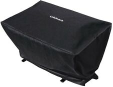 Cuisinart Cgg-200 Gas Grill Cover All Weather Rugged Waterproof Thick Nylon