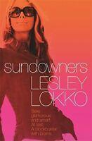 Good, Sundowners, Lesley Lokko, Book