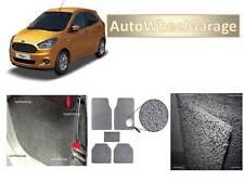Anti Slip Noodle Car Floor Mats Grey Set of 5pcs - for Ford Figo