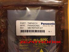 PANASONIC Main Board Repair Kit TNPH0731 (all versions) TH-42PZ800U TH-50PZ800U