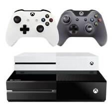 Microsoft Xbox One / One S X / All Digital Konsole - 1 bis 2 Original Controller