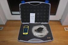PM20 - Digitron - Manometer, 0-130mbar, Diff Digital Pressure Meter pm-20