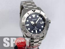 Used Seiko Prospex Solar Diver Titanium Men's Watch SBDJ009