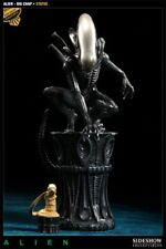 Ultra Rare Sideshow Alien Big Chap Exclusive 2001681  new sealed