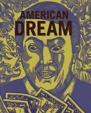 Artemio Rodriguez: American Dream (Biblioteca De Illustradores Mexicanos), Pasco