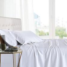California King Bed Sheet Set- 100% Bamboo Ultra Cool Soft  Deep Pocket Sheets