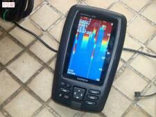 """Garmin echoMAP 44DV 4.3"""" GPS Chartplotter Sonar Fishfinder US Marine Detail g2"""