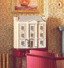 Montgomery Miniature Doll's House, Doll House House, Miniature Accessory