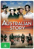 The Australian Story (DVD) Peter Lawford. 1952 EPIC [All Regions] NEW/SEALED