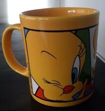 More details for warner bros tweety pie 1997 mug