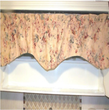 Custom Made To Order Classic Valance