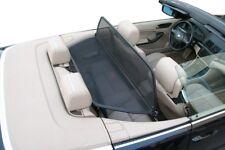 Frangivento BMW 3 Series E46 Cabrio 1998-2007 Windstop Frangivento Jammer