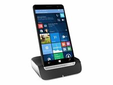 HP Elite x3 64GB Smartphone (Unlocked) W/Doc&charger WARRANTY!!