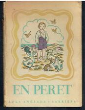 En Peret (tercera edició). Lola Anglada.