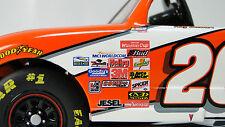 Pontiac Pedal Car Race Hot Rod Auto Racing Metal Rare Midget Sport Model Art
