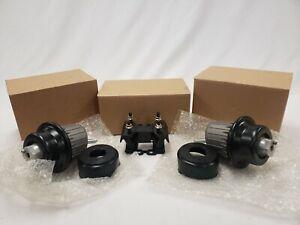 Engine & Trans Mounts set 3Pcs Right, Rear, Left for Lexus GS300 GS350 IS250 RWD