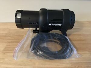 Profoto D1 500 Air Monolight Flash with power cord FOR PARTS