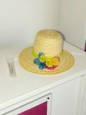 Poppy Parker Ipanema Intrigue The Girl from Mission Brazil beach hat