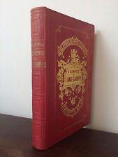 ►BIBLIOTHEQUE  ROSE - CONTESSE DE SEGUR - L'AUBERGE L'ANGE GARDIEN -  1914