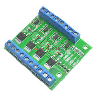 Trigger Switch Module 4-way FET MOS DC Control for PWM Motor Pump LED O6BS