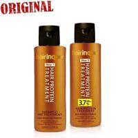 Hair Care Treatment 3.7% Therapy Brazilian Gold Keratin Straightening & Shampoo