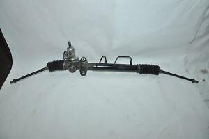 2000-2005 Mitsubishi Eclipse Steering Gear Rack OEM MR519037