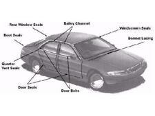 Holden Seal Door Gemini TX - TG Sedan & Wagon # RDS1037A