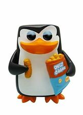 Funko Penguins of Madagascar Skipper Pop Vinyl Figure