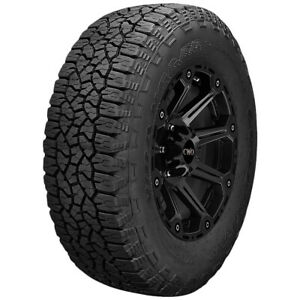 285/45R22 Goodyear Wrangler TrailRunner AT 114T SL/4 Ply BSW Tire