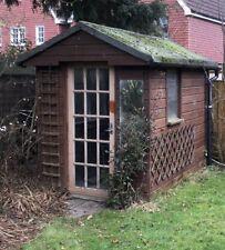 GARDEN SHED 8 x 6 x 8 Garden Shed / Workshop