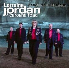 Carolina Hurricane by Lorraine Jordan & Carolina Road (CD, 2010 Rural Rhythm)