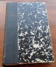 Comptes Rendus de la Societe de Biologie 1931 T. 108 text in French en francais