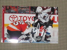 DAVID JONES AUTOGRAPHED AVALANCHE 4X6 PHOTO