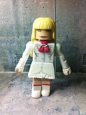 Marvel Minimates LILI Street Fighter vs Tekken Loose Wave 1 X-Men Avengers