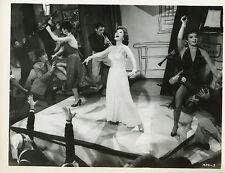 SUSAN HAYWARD 50S FIFTIES VINTAGE PHOTO ORIGINAL N°4  MOVIE STILL