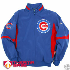 Chicago Cubs Premier Jacket Size XL Baseball MLB NWT